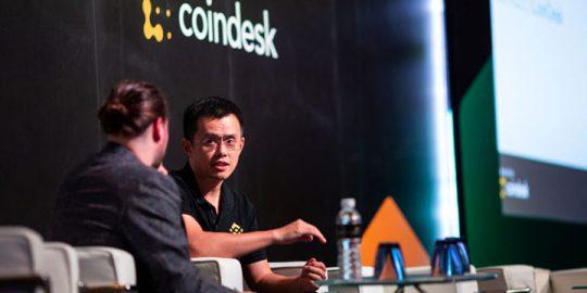 Crypto exchange giant Binance to launch U.S. trading Tuesday