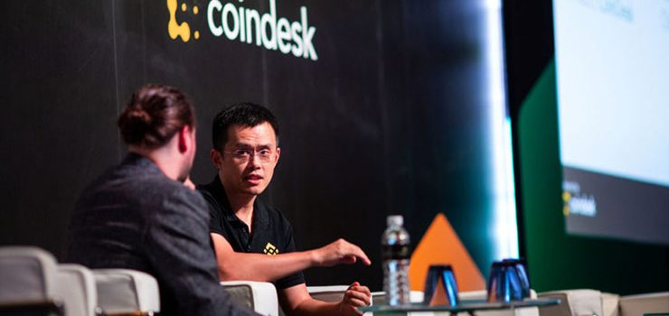 Crypto exchange giant Binance to launch U.S. trading Tuesday