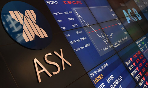 Australian Securities Exchange signs MOU to transition to distributed ledger technology