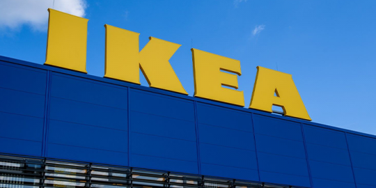 IKEA in 'world first' transaction using smart contracts and licensed e-money