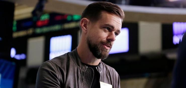 Jack Dorsey backs $10 million round for token offering platform CoinList