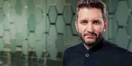 Saum Noursalehi, CEO of tZERO – Interview Series