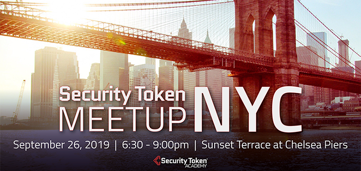Top Security Token Takeaways From NYC