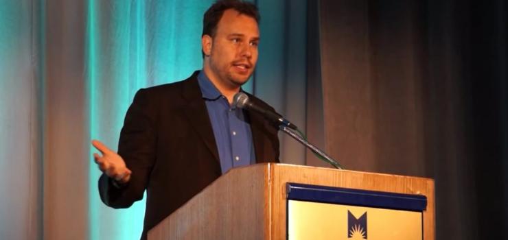 Bruce Fenton launches digital asset broker-dealer Watchdog Capital