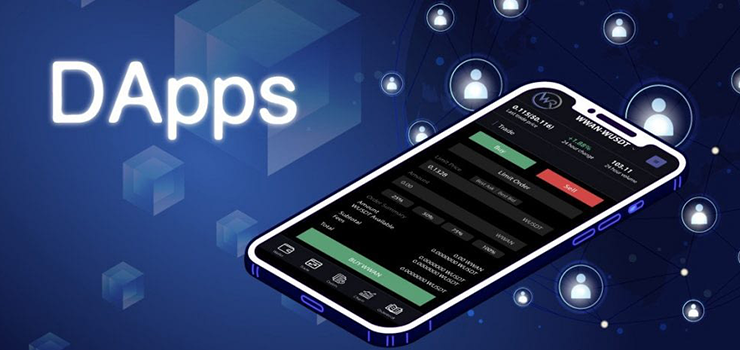 DApps and Phone