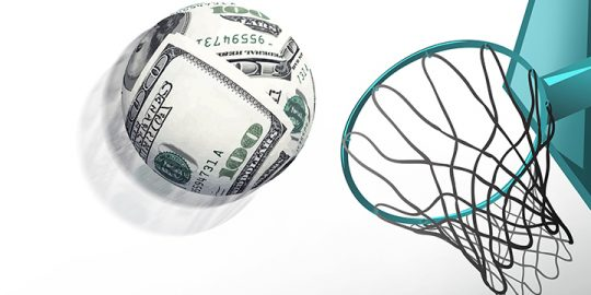Money Basketball